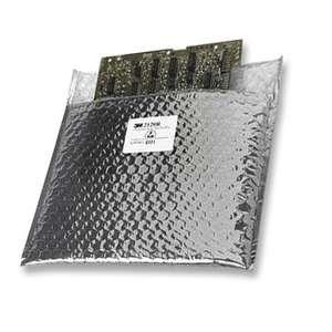 "Zip-Top 10/"" x 14/"" 400 ESD Anti-Static Shield Bags"
