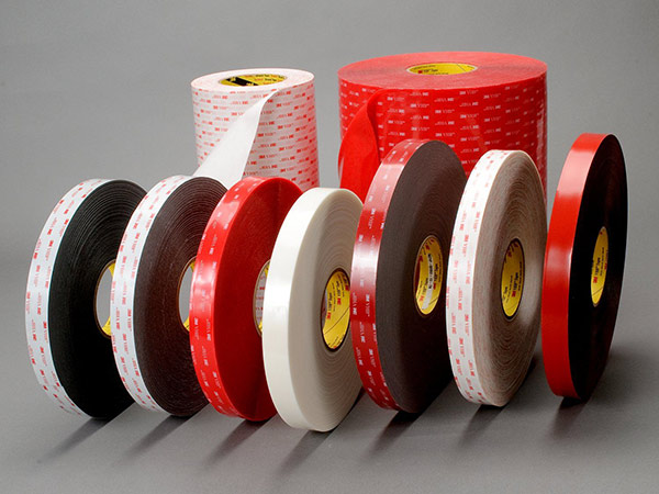 Photo of 3M™ VHB™ Tapes