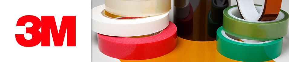 3M Electronics - High Temperature Tapes