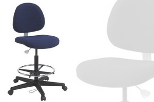 ESD Chairs Fabric