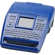 Product picture of the Brady BMP71 Label Printer