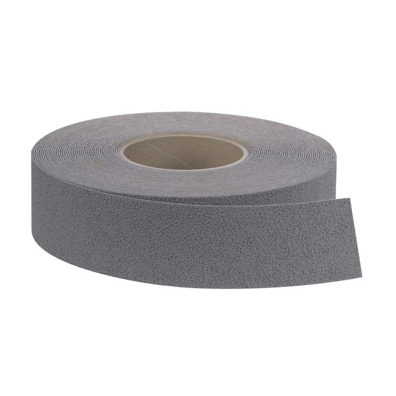 3M™ Safety-Walk™ Medium Duty Resilient Tread 7740, 2 in x 60 ft, Gray Bulk Roll