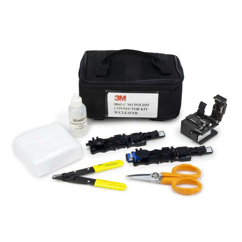 3M™ No Polish SC Connector Assembly Tool