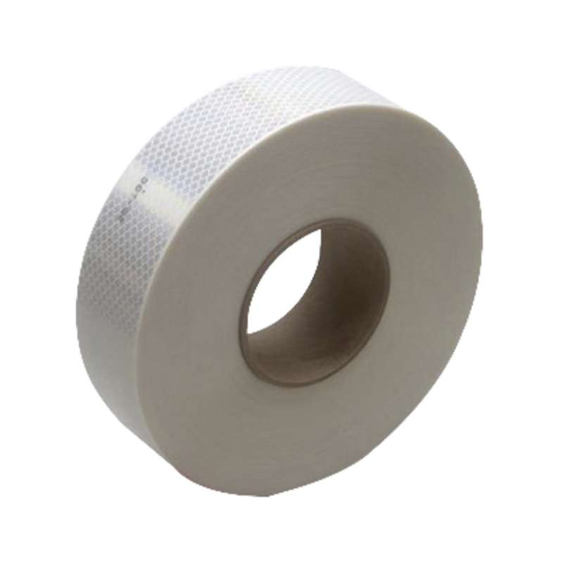 3M™ Diamond Grade™ Conspicuity Marking Roll 983-10 White, 2 in x 150 ft