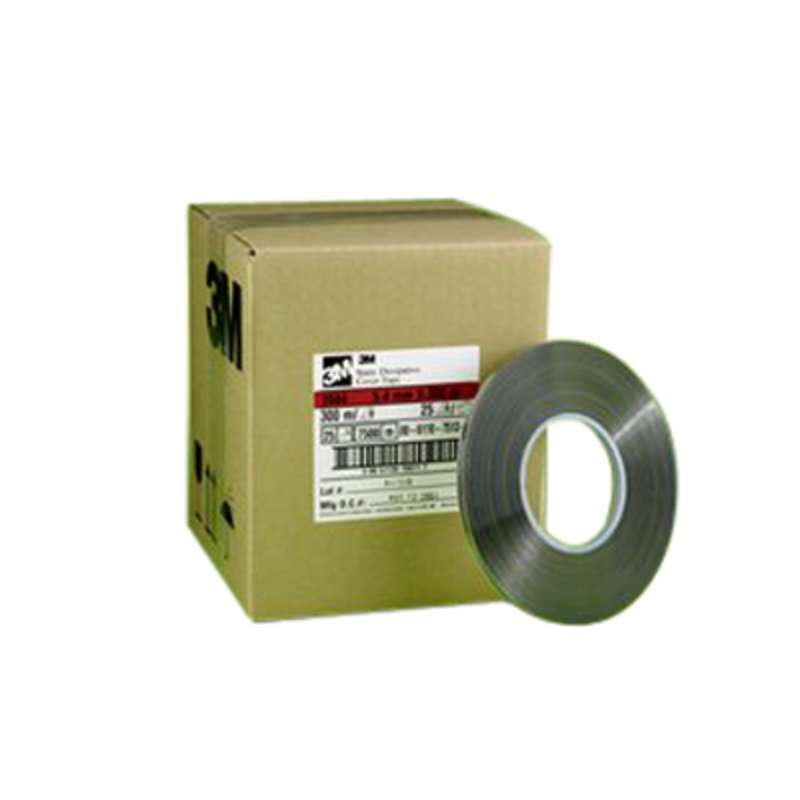 3M 2675 Masking Tape;21.3mmx480mx0.062mm CR