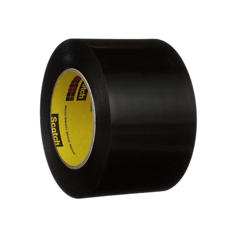 3M™ Preservation Sealing Tape 481 Black 1 in x 36 yd