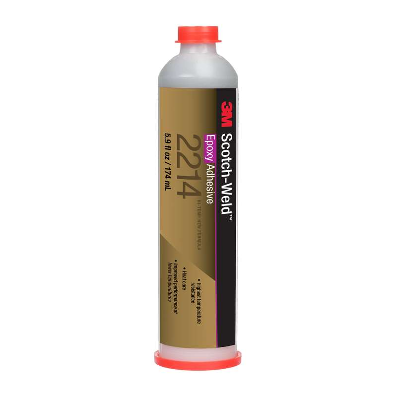3m Adhesive Products