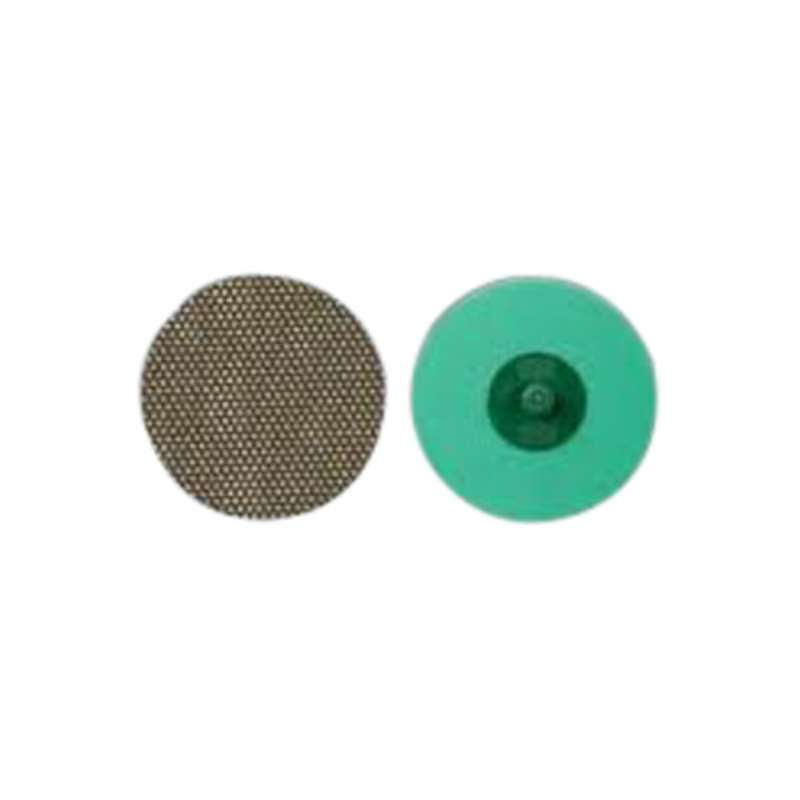 3M™ Roloc™ Flexible Diamond Disc TR 6234J, 3 in x NH M250 Micron, 5 per case