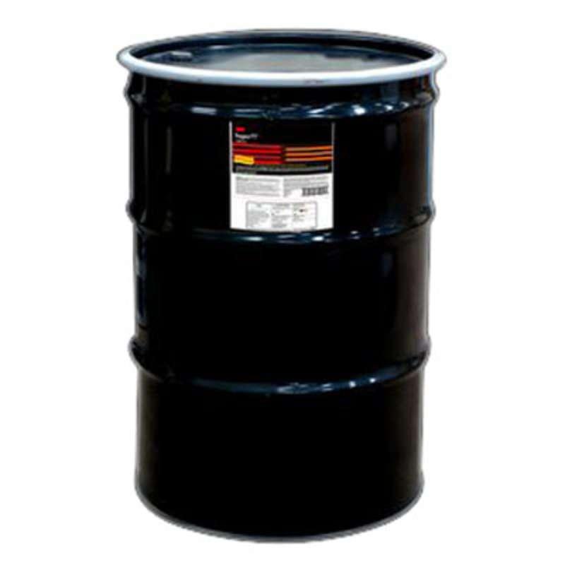 3M™ Super 77™ Classic Multipurpose Spray Adhesive, Clear, 55 Gallon Drum (52 Gallon Net)