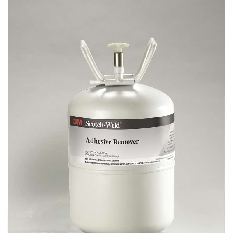 3M™ Adhesive Remover, Mini Cylinder (Net Wt. 8.5 lbs), 1 per case