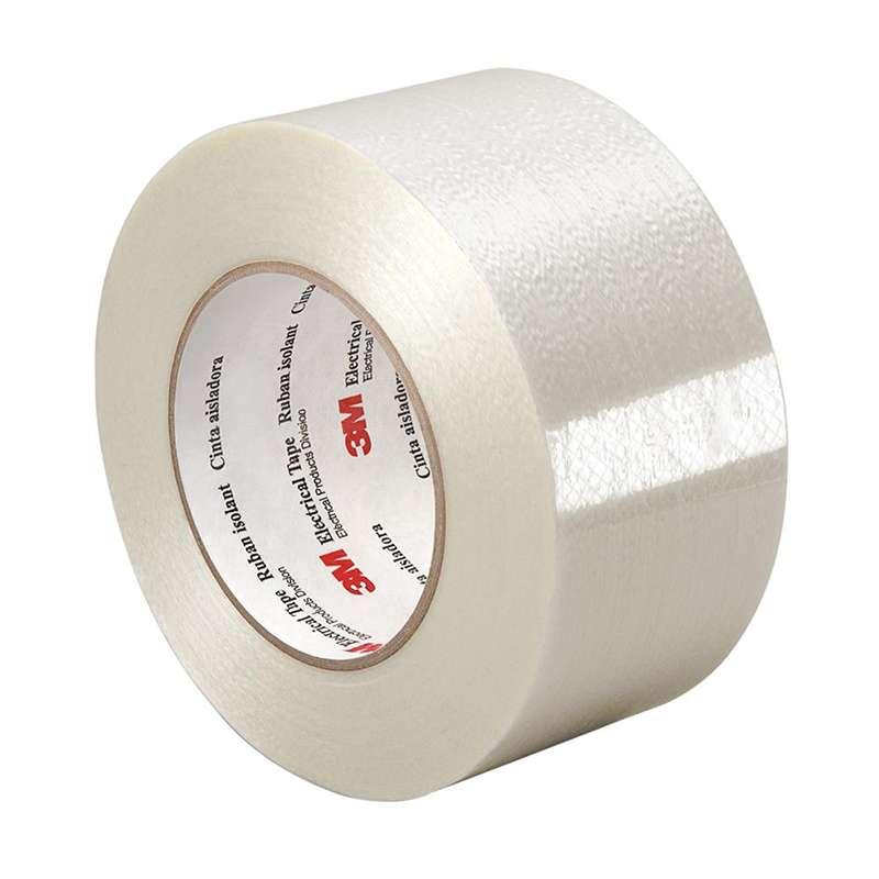 3m Glazing Tape : M™ polyester film glass electrical tape in