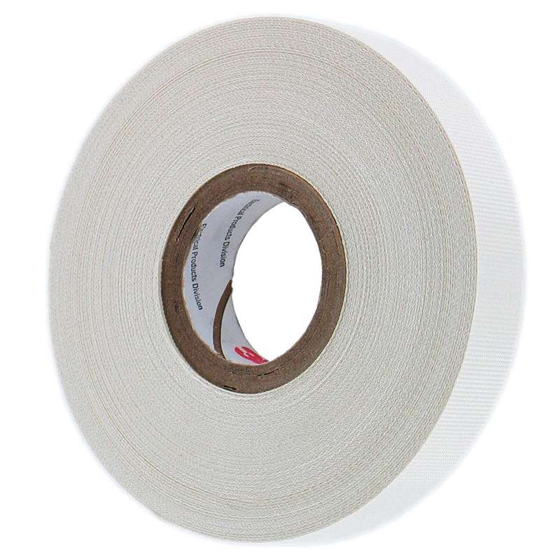 3M™ Glass Cloth Electrical Tape 27, 3/4 in x 66 ft