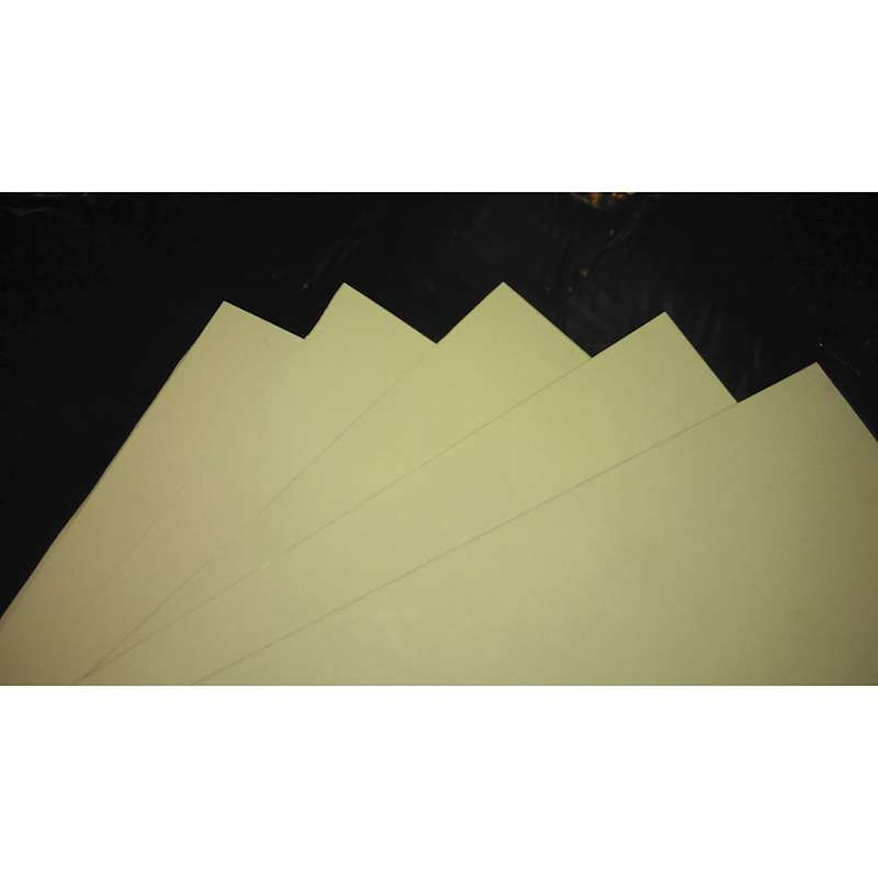 3M™ Lapping Film 461X, 15.0 Micron Sheet, 8.50 in x 11 in, 50 per inner 200 per case