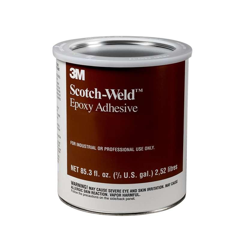 3M™ Scotch-Weld™ Epoxy Adhesive 460 Off-White Part B/A, 1