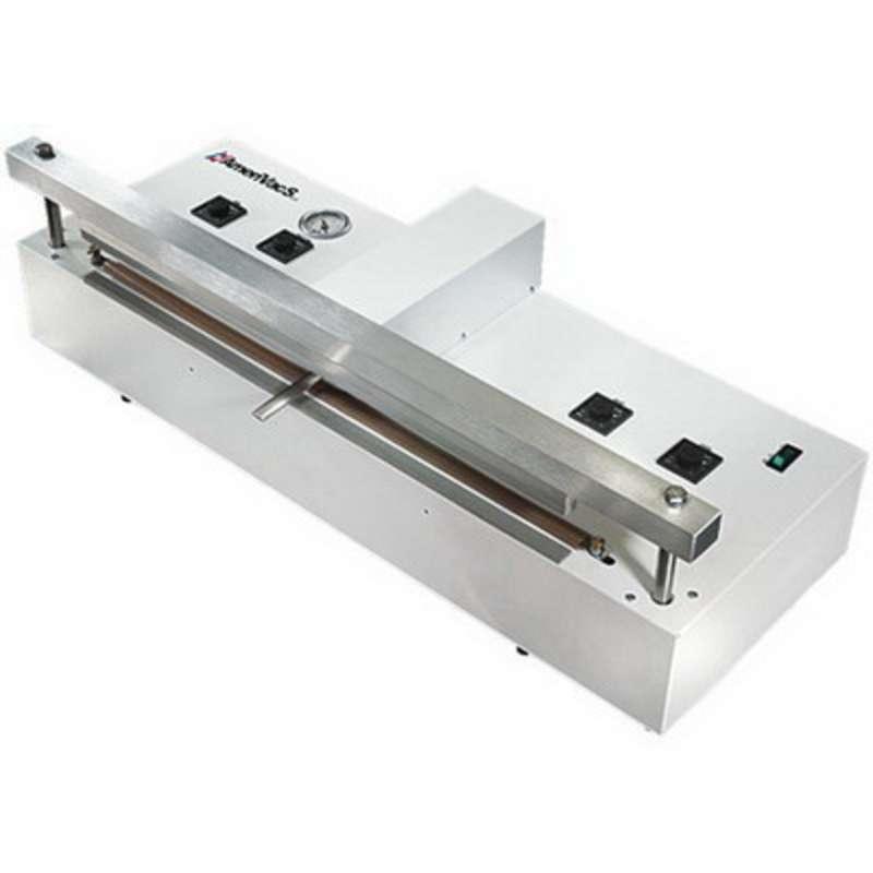 Factory Regulator Upgrade for AVS, AVN, CAVS, and CAVN Vacuum Sealer - Must be Purchased with Original Sealer Order
