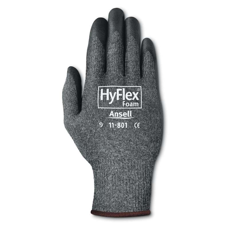 Ansell HyFlex 103384
