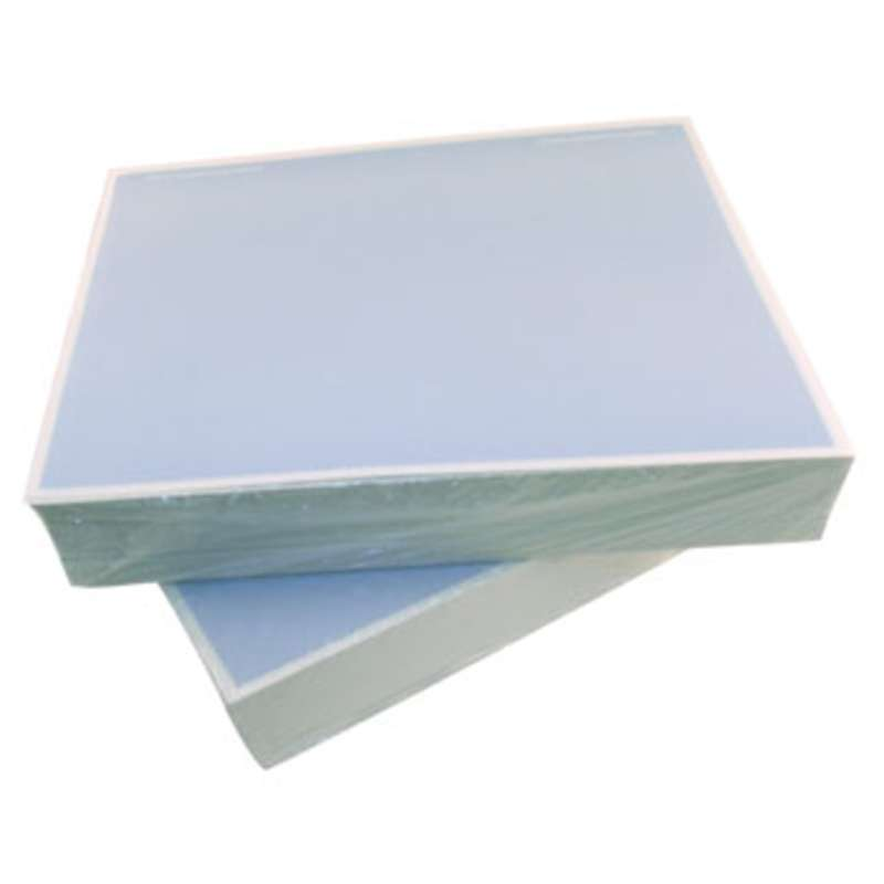 "ESD-Safe Blue Paper , 11 x 17"", 500 Sheets per Ream"