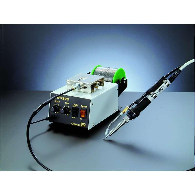 373 series esd safe solder wire self feeder 24v. Black Bedroom Furniture Sets. Home Design Ideas