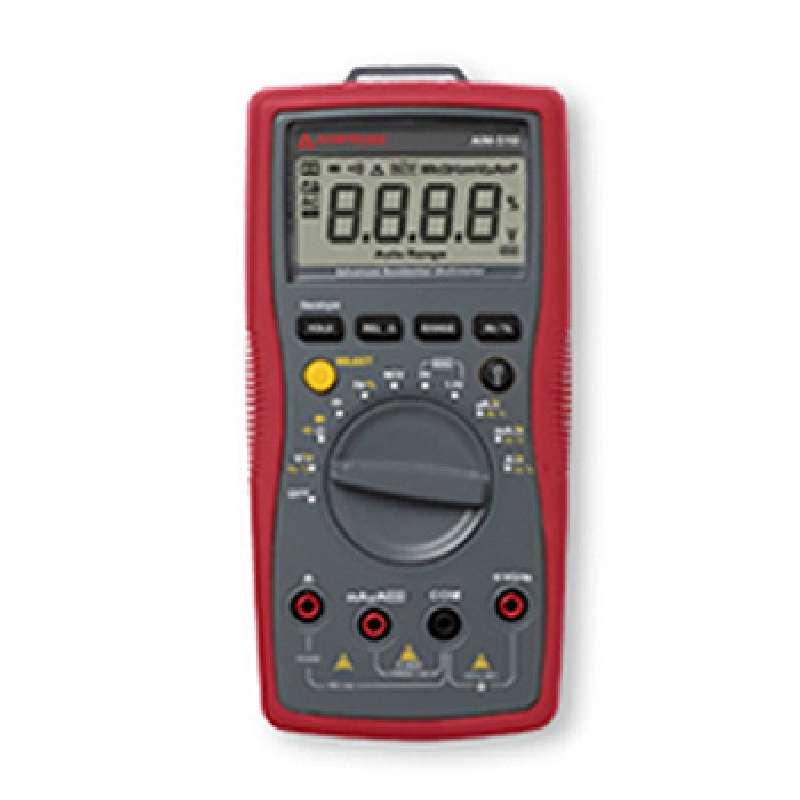 AM-500 Series Commercial / Residential Digital Multimeter