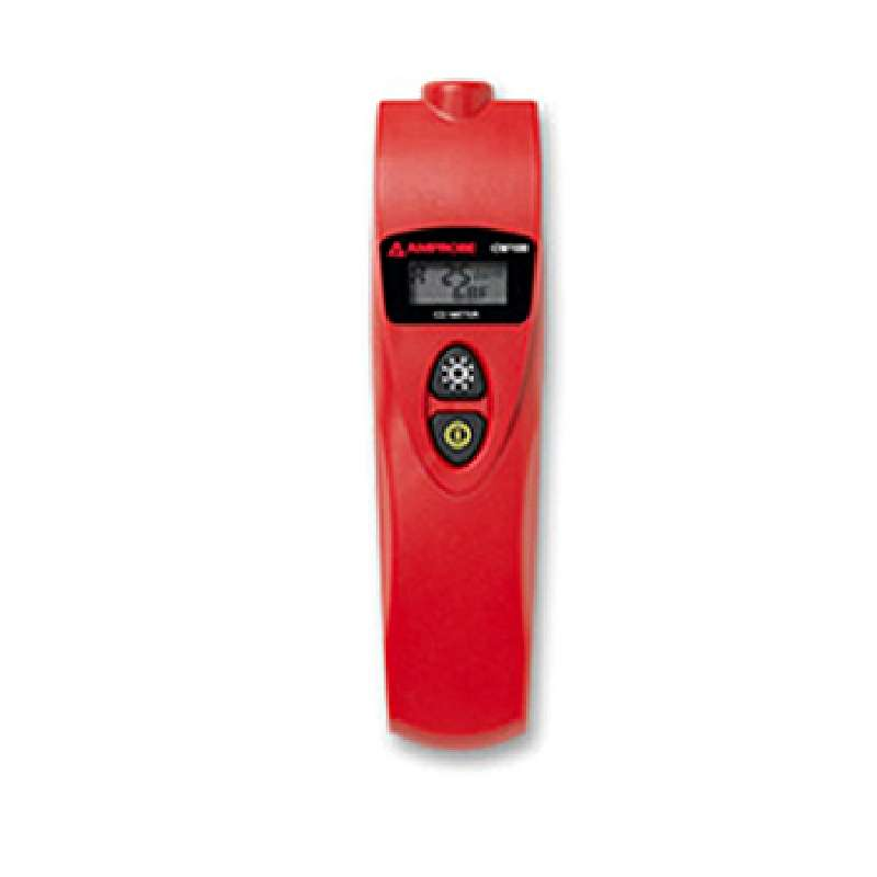 Carbon Monoxide Meter with Adjustable CO Levels