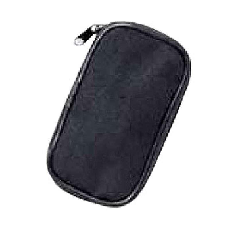 Vinyl Padded Carrying Case for Full Size Multimeters