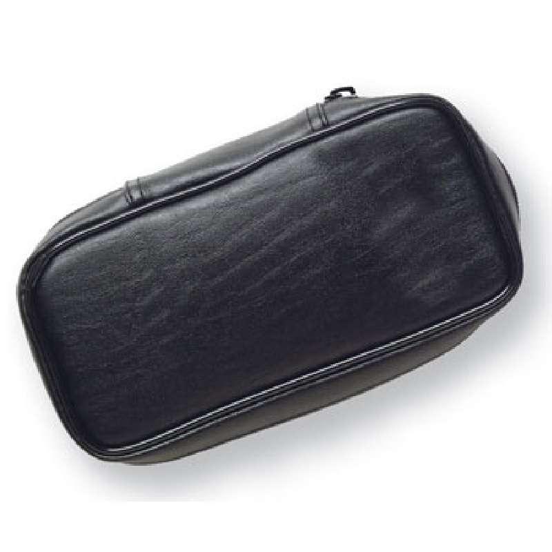 Vinyl Carrying Case for Medium Sized Multimeters