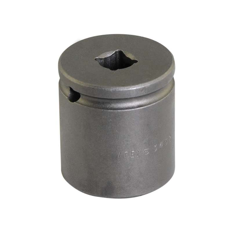 """6 Point Thin Wall SAE Socket for 3/8"""" Drive, 1 x 1-1/2"""" Long"""