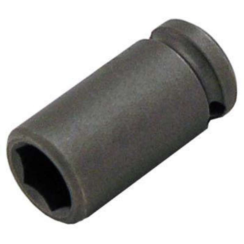 """6 Point Magnetic SAE Socket for 1/4"""" Square Drive, 1/4 x 7/8"""" Long"""