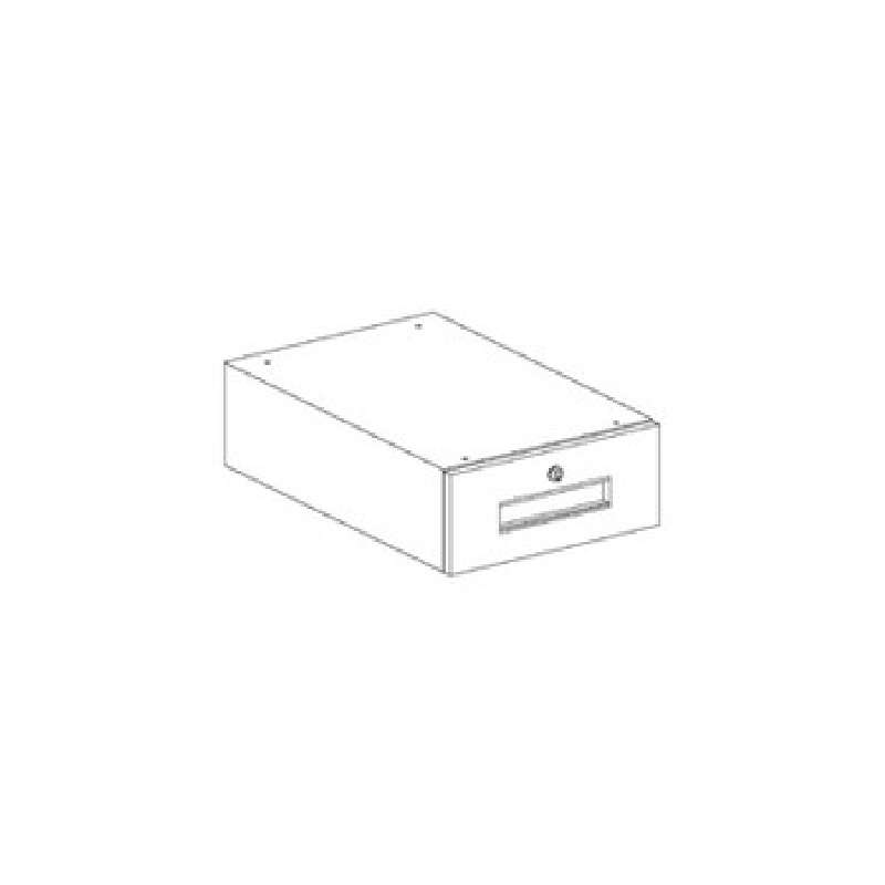 """Drawer Assembly includes 1 drawer 23x15x6-1/2"""" for 30"""" Worksurface Depth"""