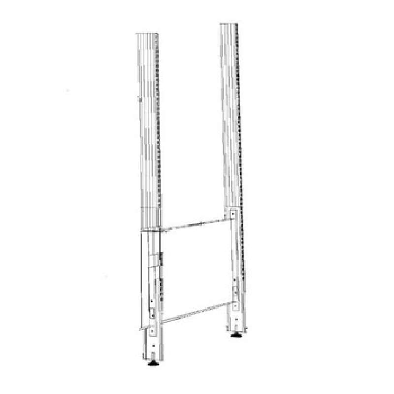 "Starter Assembly 36"" Module For 54"" Column"