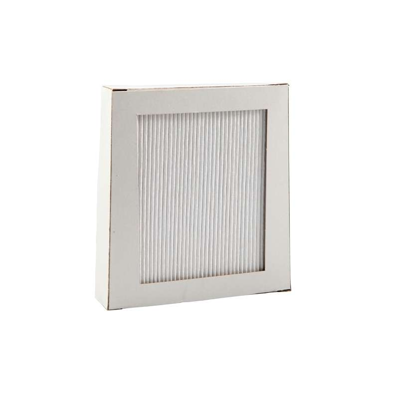 Replacement HEPA Exhaust Filter for Cleanroom Vacuum, 2 Pack