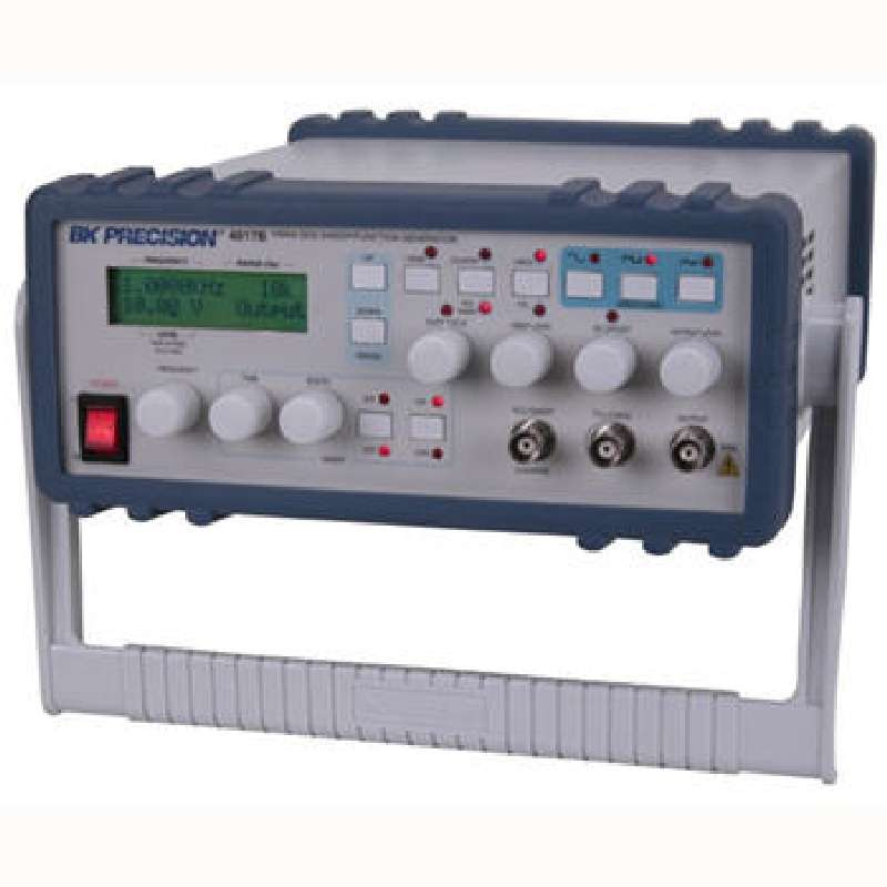 Sweep/Function Generator 10MHz with Digital Display