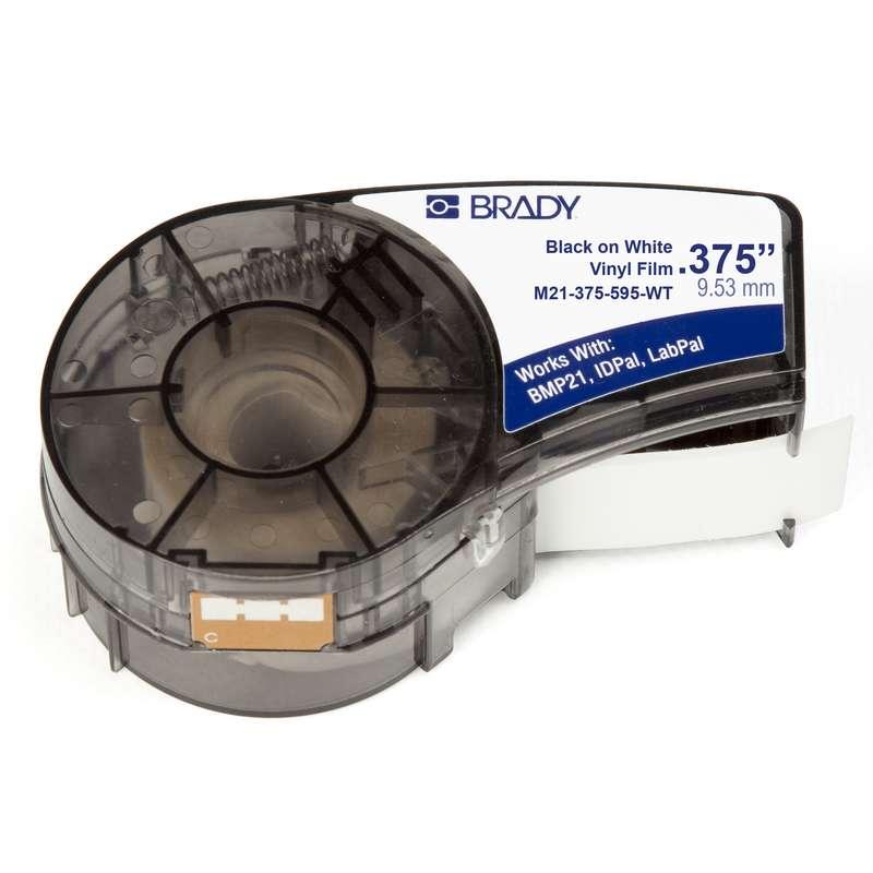 Brady M21-375-595-WT