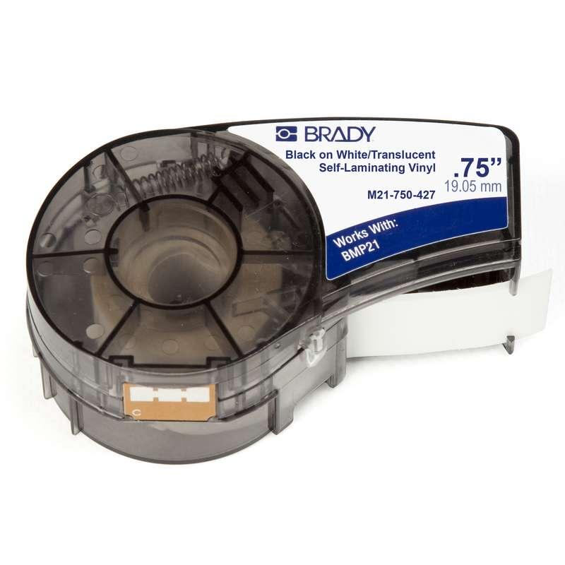 Brady M21-750-427