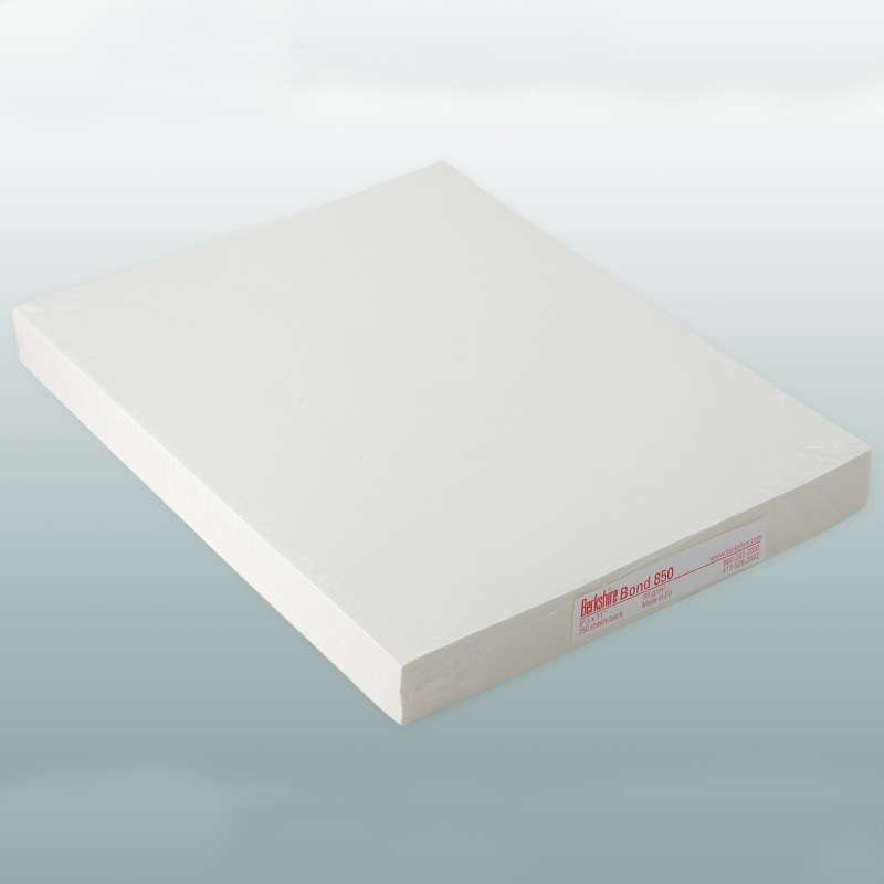 """BCR™ Bond 850 Cleanroom Copy Paper, 8-1/2 x 11"""", White, 250 Sheet per Package"""