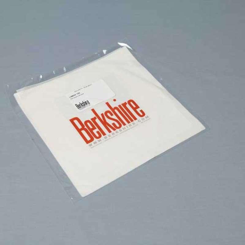 "Labx® 123 Cleanroom 100% Manila Hemp Nonwoven Wipe, 12 x 12"", 500 per Package"