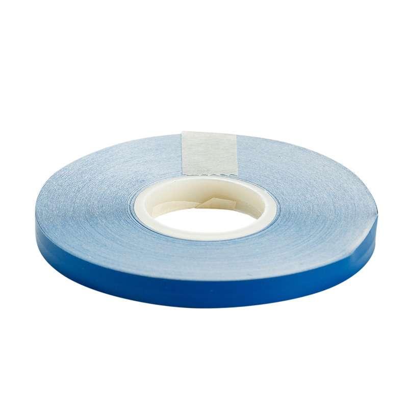 """1/4"""" Blue Vinyl Border Line Tape"""