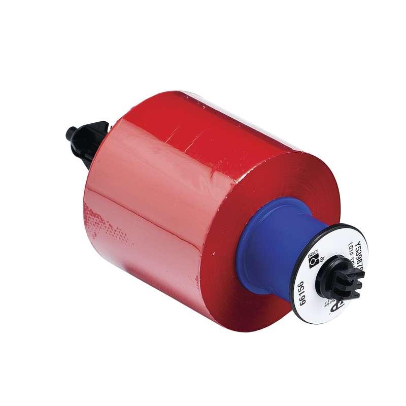 Red 4500 Series Thermal Transfer Ribbon