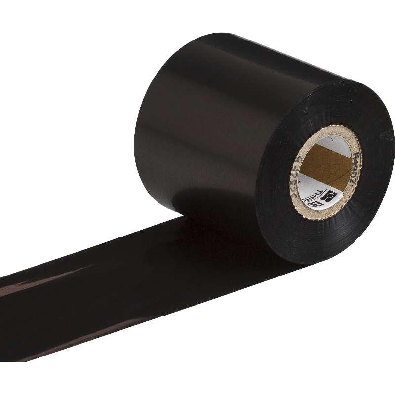 R4900 Printer Ribbon, Black, 2.36 x 984 ft per Roll