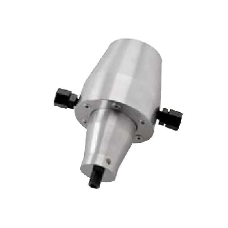 """1"""" High Intensity Cup Horn with Flow-Thru Ports for use with the Sonifier Model 450 only."""