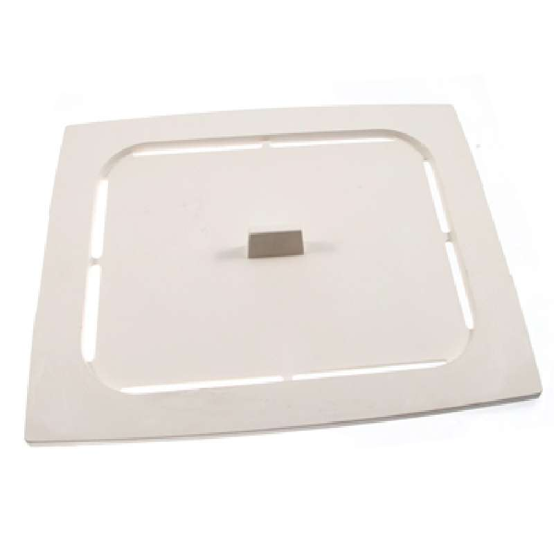 """Tank Cover, 12 x 10 x 0.5"""", for Use with M5800, CPX5800 and B5510 Cleaners"""