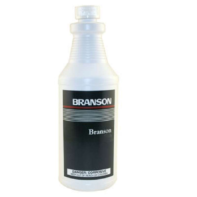BC Buffing Compound Remover Solution, 1 Quart for Ultrasonic Cleaners