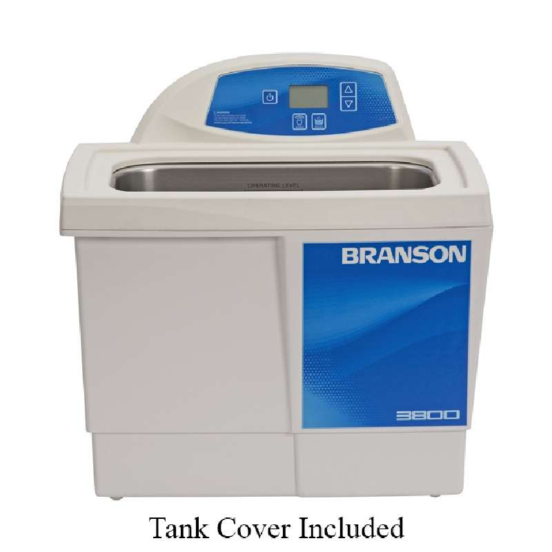CPX3800 Ultrasonic Cleaner with Digital Timer and Tank Capacity of 1-1/2 Gallons