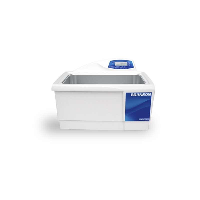CPX5800HE Ultrasonic Cleaner with Digital Timer, Heat Control and Tank Capacity of 2-1/2 Gallons, 230VAC