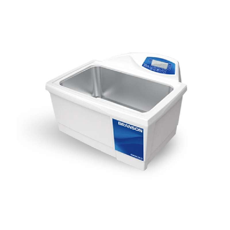 CPX8800H-E Ultrasonic Cleaner with Digital Timer and Heat Control, 5-1/2 Gal., 230/240V