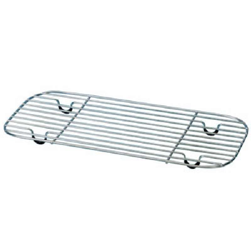 "Support Rack, 11 x 8.5 x 0.8"", for Use with M5800, CPX5800 and B5510 Cleaners"