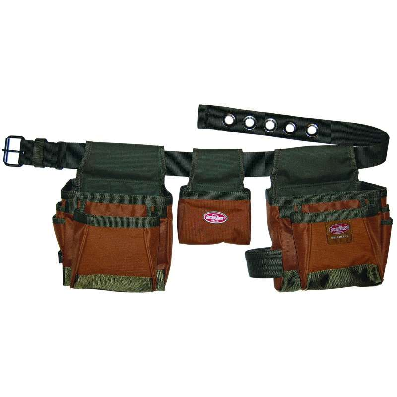 "10 Pocket ""Handy Belt"" with Padded Pockets"