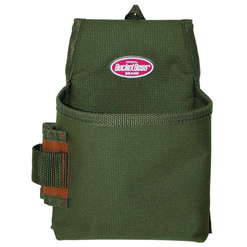 Fastener Pouch with FlapFit