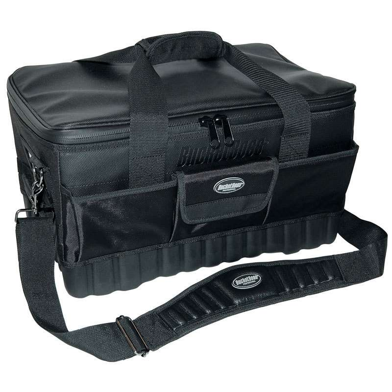 """All-Terrain Bottom Pro Racer 18 with 14 Pockets, 18"""" x 12"""" x 10"""""""