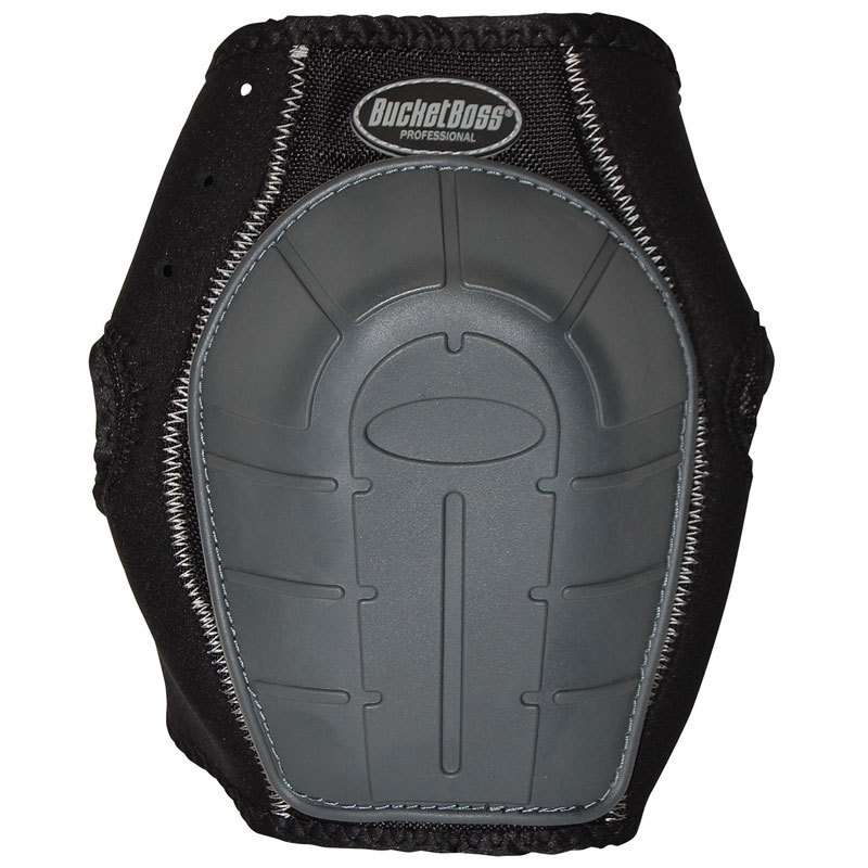 Neoflex Hard Shell Knee Pad with Neoprene Straps